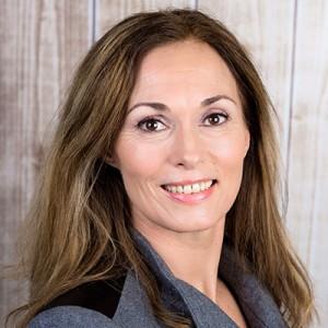 Ingrid van den Bosch - https://www.linkedin.com/in/ingrid-van-den-bosch-30b73b7