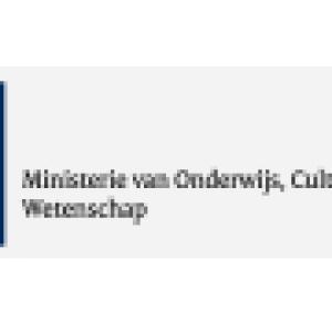 Ministerie Onderwijs, Cultuur en Wetenschappen