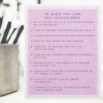 10 basic tips voor een goed coachgesprek deze 10 basis tips kun je goed gebruiken als basis voor elk goed coachgesprek