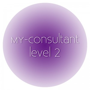MY-consultant level 2 - Levels MY-consultants en MY-coaches