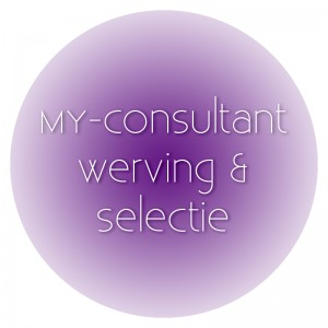 MY-consultant Werving & Selectie - Levels MY-consultants en MY-coaches