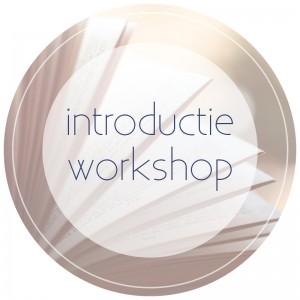 Introductieworkshop werken met MY-etool